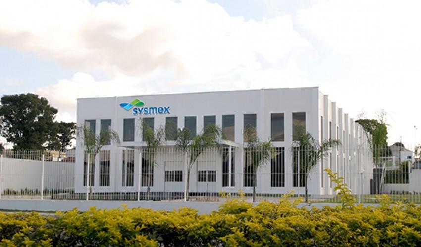 SYSMEX DO BRASIL, São José dos Pinhais – PR